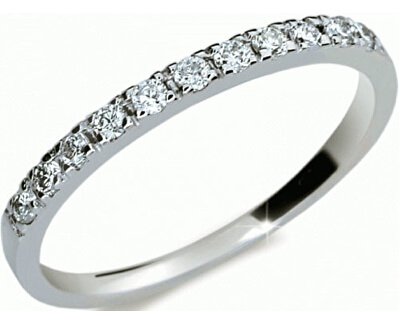 Diamantový prsten DF1670b
