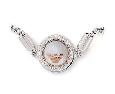 Luxusní ocelový náramek EGS2652040