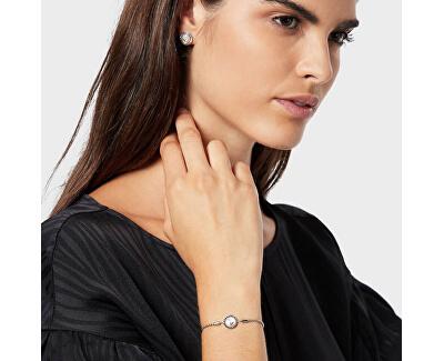 Luxusní sada ocelových šperků EGS2652040 (náušnice, náramek)