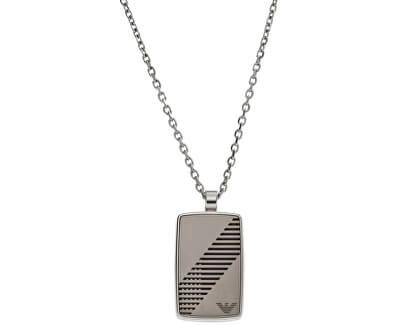 Colier din oțel pentru bărbați EGS2027040