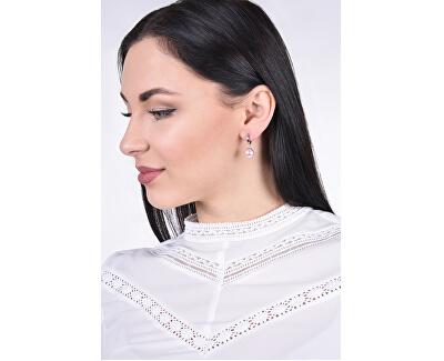 Cercei romantici cu perle Rosaline Pearls 31151.3