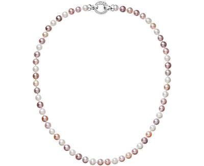 farbige Perlenkette 22004.3 A