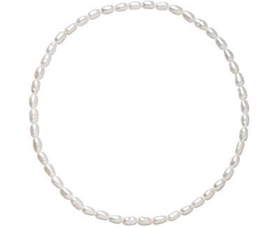 Feines Perlenarmband 23005.1 B