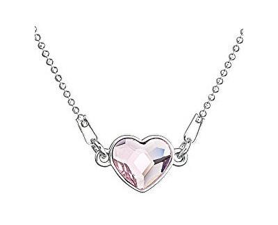 Náhrdelník Srdce 32061.3 Rosaline