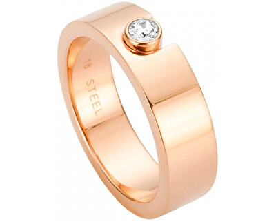 Bronzový prsteň Gem ESRG005722