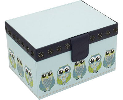 Cutie pentru bijuterii Owlivia 20097-5
