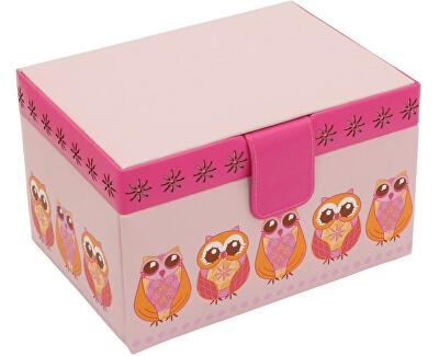 Cutie pentru bijuterii Owlivia 20097-9
