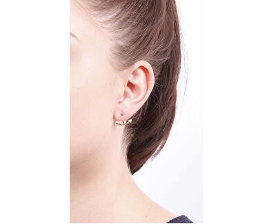 Der untere Teil zu den Ohrringen mit einem Amorpfeil JF02391791