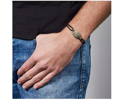 Brățară textila pentru bărbați JF03397716
