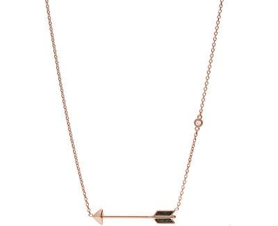 Colier de bronz cu o săgeată JF02452791