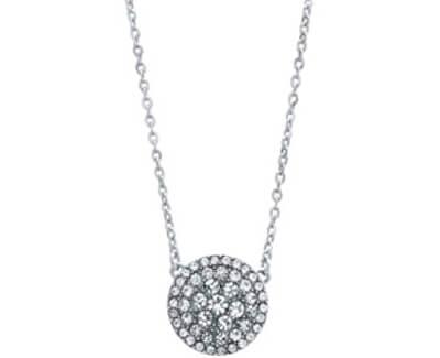 Náhrdelník s krystaly JF00138040