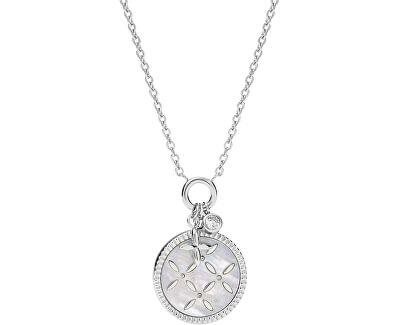 Okouzlující ocelový náhrdelník Classics JF03540040