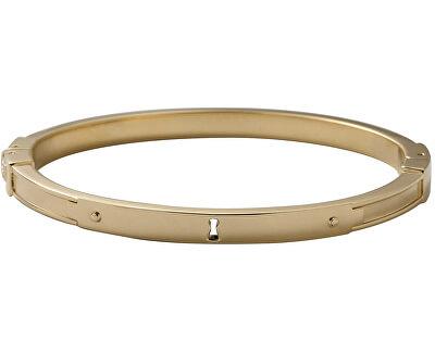 De aur din oțel brățară JF00092710M