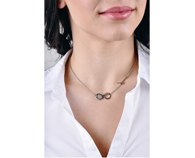 Fashion náhrdelník Endless Love UBN85013