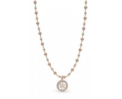 Bronzový náhrdelník UBN78017