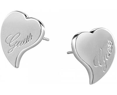 Cercei, model Inimă cu inscripție UBE71526