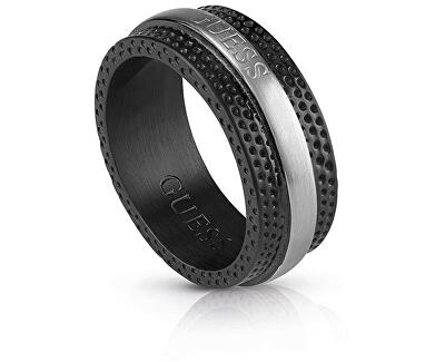 Pánský prsten Man Identity UMR28003