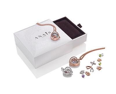"""Elemente mici-accesorii și litera """"T"""" Anais EX239"""