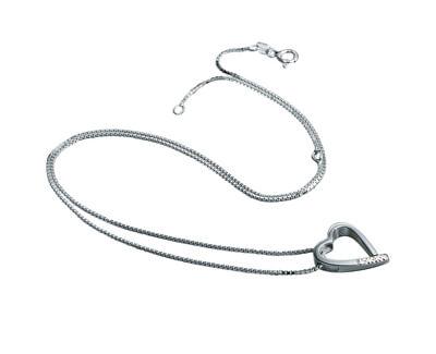 Colier Diamonds Hot Just Add Love Memories DP100(colier, pandantiv)