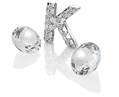 """Element Buchstabe """"K"""" mit Topasen Anais EX230"""