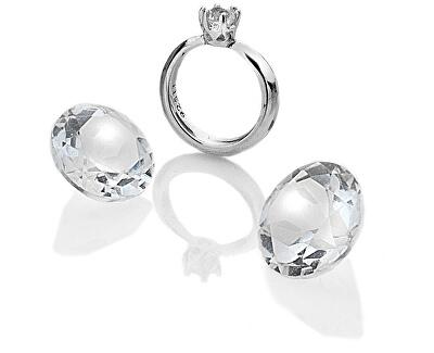 Element Ring mit Topasen Anais EX202