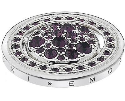 Pandantiv Hot Diamonds Emozioni Alba e Tramonto Coin EC246-252