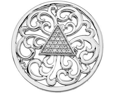Prívesok Hot Diamonds Emozioni Cleopatra Coin EC466-EC467