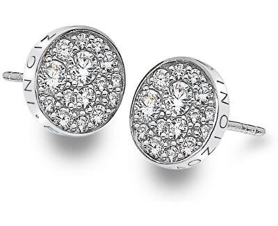 Cercei din argint Hot Diamonds DE456 Emozioni SCINTILLA