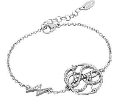 Edelstahl Armband mit markantem Anhänger JCBR00060100