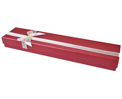 Červená krabička na náramok AP-9 / A10
