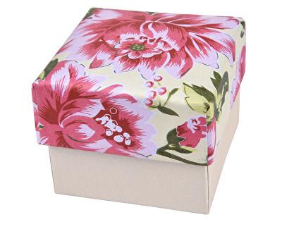 Darčeková krabička na náušnice alebo prsteň RA-3
