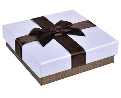 Hnedá krabička na súpravu šperkov AP-5 / A21