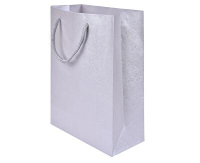 Darčeková strieborná taška TQ-13 / AG
