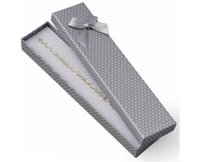 Bodkovaná krabička na náramok KK-9 / A3