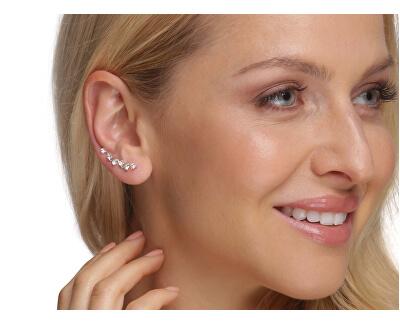 Cercei sclipitori minunați pentru lobul urechii JL0612