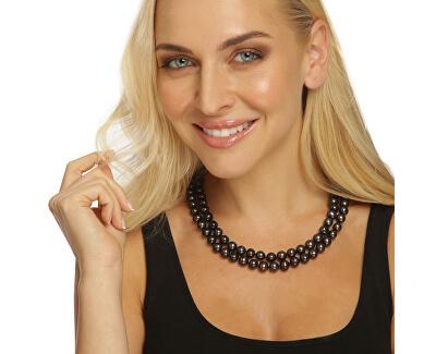 Zvýhodněná perlová souprava šperků JL0599 a JL0657 (náramek, náhrdelník)