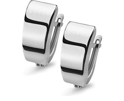 Nadčasové stříbrné náušnice SVLE0579XH20000
