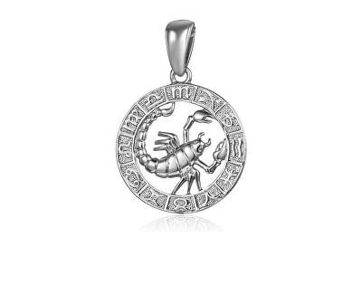 Stříbrný přívěsek Štír SVLP0713XH200SC