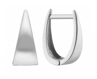 Stylové stříbrné náušnice SVLE0647XH20000