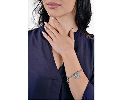 Edelstahl Armband mit Anhänger LS1778-2/2