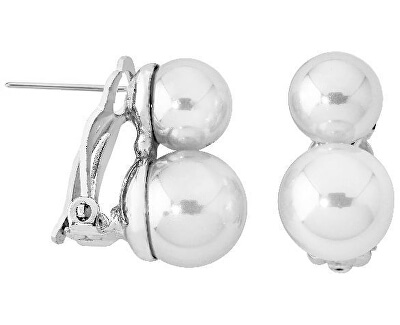 Strieborné náušnice s perlami 14217.01.2.000.010.1