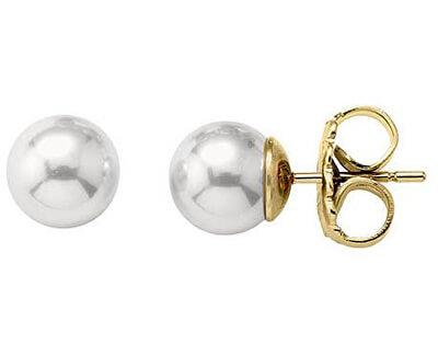 Strieborné náušnice s pravými perlami 00326.01.1.000.701.1