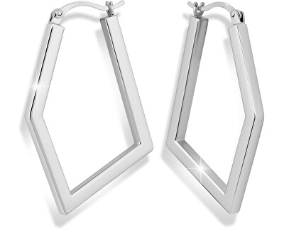 Silber Ohrringe M26010