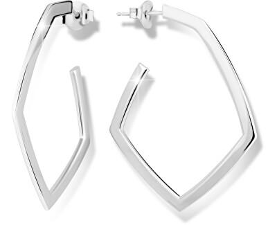 Silber Ohrringe M26012
