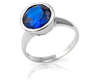 Prsten Dark Blue QJRY4034LW