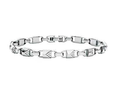 Brățară din argint cu zirconiu MKC1004AN040