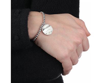 Něžný náramek ze stříbra Perfetta SALX05
