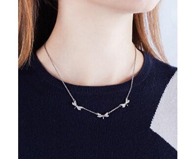 Edelstahl Halskette Ninfa SAJA05