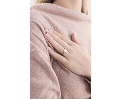 Luce nemesacél gyűrű SRL01