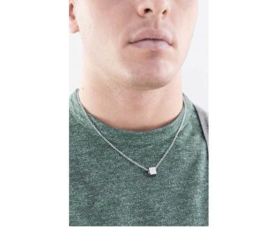 Colier din oțelStile SAGH02 pentru bărbați